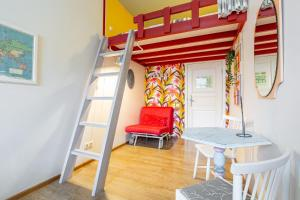 Soul Kitchen Junior Hostel (18 of 60)