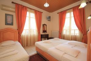 Hostels und Jugendherbergen - Hotel Neos Olympos