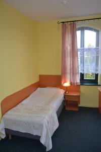Hotel Mały Młyn, Отели  Старгард - big - 33