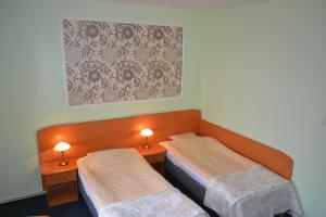 Hotel Mały Młyn, Отели  Старгард - big - 35