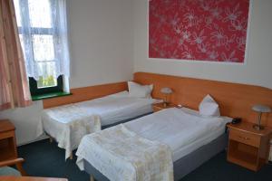 Hotel Mały Młyn, Отели  Старгард - big - 32