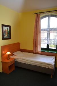 Hotel Mały Młyn, Отели  Старгард - big - 34
