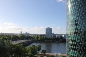 ibis Frankfurt Centrum - Hotel - Frankfurt/Main