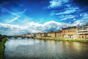 Florence Hotels