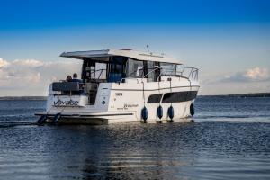 Jacht motorowy Nautika 1150 V