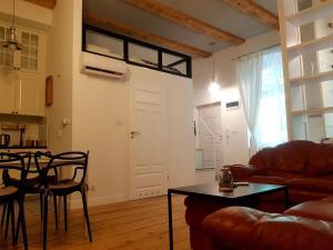 Apartamenty Prosta 1214