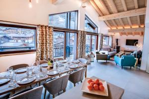 Chalet Chouette - Morzine