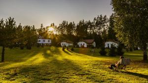 Accommodation in Ruś