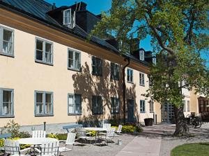 Hotel Skeppsholmen (2 of 44)