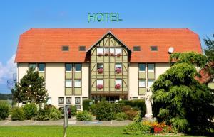 Accommodation in Ottmarsheim