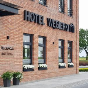 Hotel Wegierki