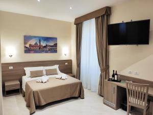 Luxury Suites - Stay Inn Rome Experience - abcRoma.com