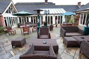 St Leonards Hotel by Greene King Inns, Hotels  Saint Leonards - big - 10
