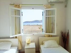 Two-Bedroom Apartment with Sea View 1