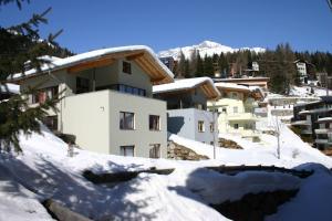 Chalet Christiane - St. Anton am Arlberg