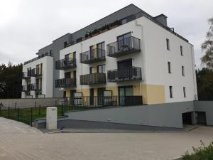 Sloneczne Apartamenty 26