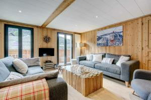 place eglise - Apartment - Morzine
