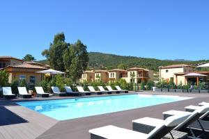 Location gîte, chambres d'hotes Marina di Favona dans le département Corse du Sud 2a