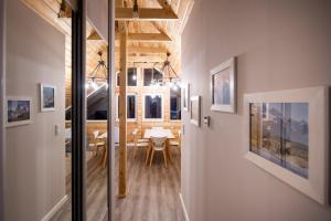 Apartamenty Eksploris