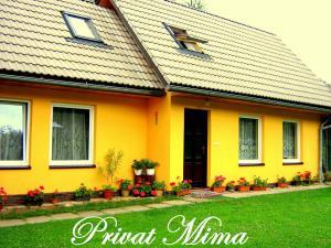Privat Mima