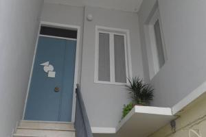 Paris house 1 Achaia Greece