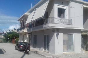 Paris house Achaia Greece