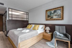 Apartamenty Chmielna 10 kompleks Deo Old Town