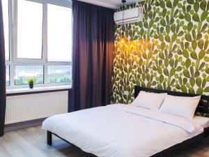 Новая шикарная видовая квартира 3 мин пешком м Вырлица, Бориспольская