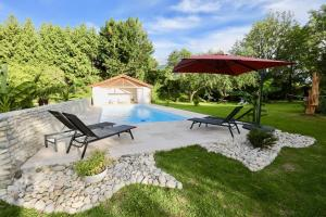 Accommodation in Tullins