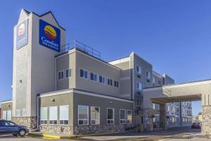 Comfort Inn&Suites Yorkton - Hotel
