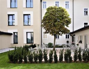 Das Jedermann Boutiquehotel mit Stadtgarten, 5020 Salzburg
