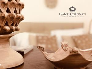 I Santi Coronati - AbcAlberghi.com