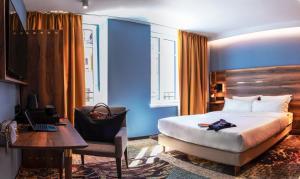 Location gîte, chambres d'hotes Hotel des Vosges BW Premier Collection dans le département Bas Rhin 67