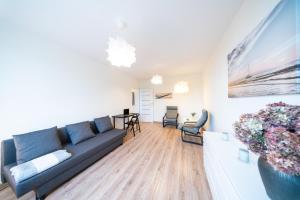 Apartament Blue Sea Gdynia