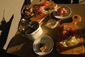 Bed & Breakfast REZIDENCA PIPANOVA