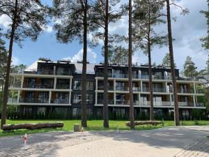 Apartments Augustow on the lake Necko Zefir 4