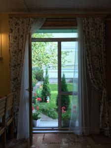 Дом отдыха На Берендеевской, Кострома