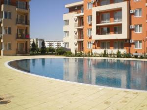 Аппартаменты в Болгарии на Солнечном Берегу в Fort Noks Holiday Golf Club