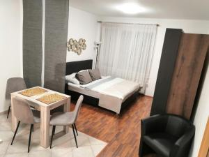 Apartmán Praha - Apartment - Prague