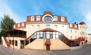 Отель Prestige House Verona, Казань