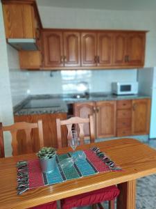 apartamentos la villa