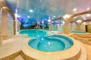 Prestige House Verona Hotel - Kazan