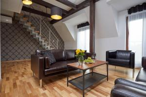 LUXURIOUS APARTMENTS by NOOK NOOK