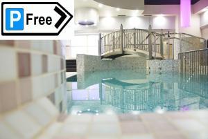Hotel Korona Spa & Wellness - Lublin