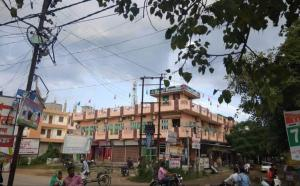 Hotel Rajat Residency Bijnor