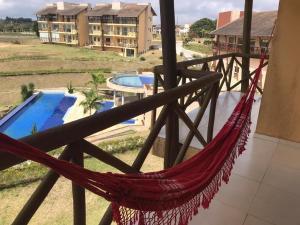 Apartamento Aconchegante no friozinho da Serra - Condomínio Sonhos da Serra