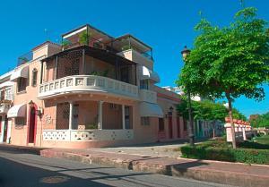 Casa Del Sol Santo Domingo