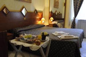 Hotel Farini - Rome