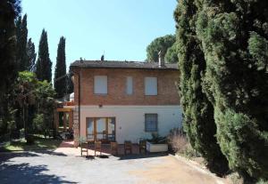 Villa La Pergola - AbcAlberghi.com