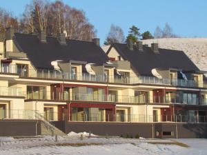Mrągowo Apartament Lake & Ski